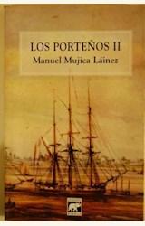 Papel PORTEÑOS II, LOS