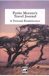 Papel A PERSONAL REMINISCENCE (TRAVEL JOURNAL)