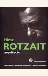 Papel HIRSZ ROTZAIT.ARQUITECTO