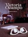 Libro Victoria Ocampo