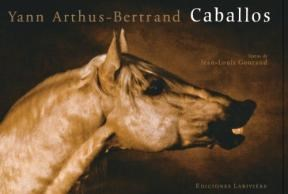 Papel CABALLOS (YANN ARTHUS-BERTRAND)