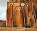 Libro Argentina  El Paisaje