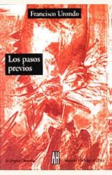 Papel LOS PASOS PREVIOS
