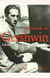 Papel MUNDO DE GERSHWIN, EL
