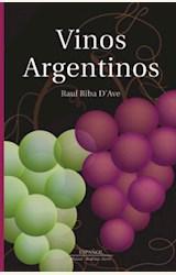 Papel VINOS ARGENTINOS