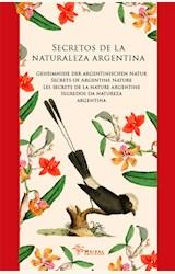 Papel SECRETOS DE LA NATURALEZA ARGENTINA