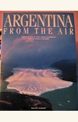 Papel ARGENTINA FROM THE AIR