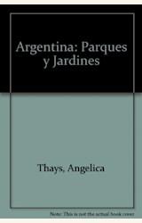 Papel ARGENTINA (PARQUES Y JARDINES)