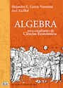 Libro Algebra Para Estudiantes De Ciencias Economicas