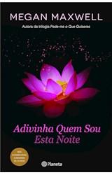 E-book Adivinha Quem Sou Esta Noite