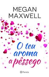 E-book O Teu Aroma a Pêssego