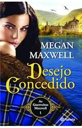 E-book Desejo Concedido