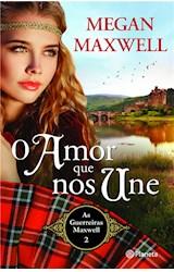 E-book O Amor Que Nos Une