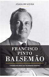 E-book Francisco Pinto Balsemão