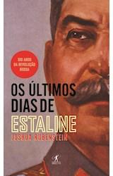 E-book Os últimos dias de Estaline