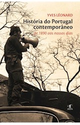 E-book História do Portugal contemporâneo