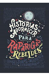 E-book Histórias de adormecer para raparigas rebeldes (Raparigas Rebeldes)