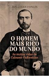 E-book O homem mais rico do mundo