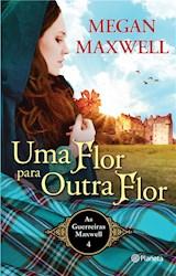 E-book Uma Flor para Outra Flor