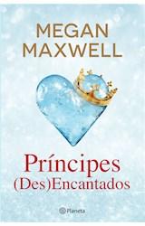 E-book Príncipes Des(Encantados)
