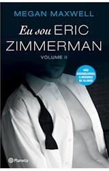 E-book Eu Sou Eric Zimmerman - II