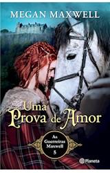 E-book Uma Prova de Amor