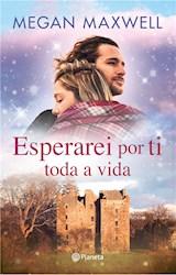 E-book Esperarei por Ti Toda a Vida
