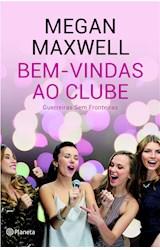 E-book Bem-Vindas ao Clube Guerreiras sem Fronteiras