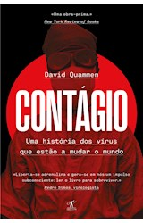 E-book Contágio