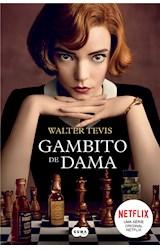 E-book GAMBITO DE DAMA