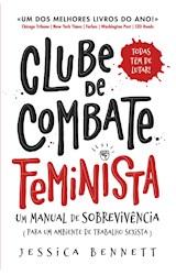 E-book Clube de Combate Feminista