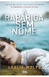 E-book A Rapariga Sem Nome