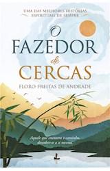 E-book O Fazedor de Cercas