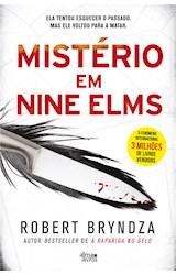 E-book Mistério em Nine Elms