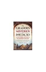 E-book Os Grandes Mistérios da Iniciação