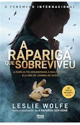 E-book A Rapariga que Sobreviveu
