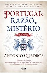 E-book Portugal, Razão e Mistério
