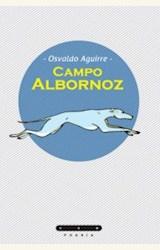 Papel CAMPO ALBORNOZ