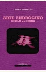 Papel ARTE ANDROGINO. ESTILO VS. MODA
