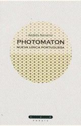 Papel PHOTOMATON. NUEVA LIRICA PORTUGUESA