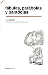Papel FABULAS, PARABOLAS Y PARADOJAS