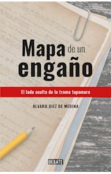 E-book Mapa de un engaño