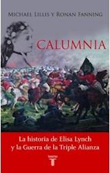 E-book Calumnia