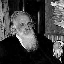 Gaston Bachelard