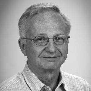Robert E. Boostrom