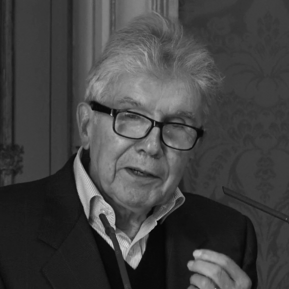 Bernard Bourgeois