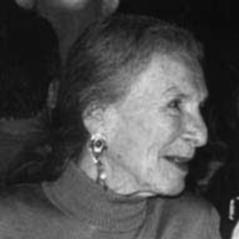 Miriam Polster
