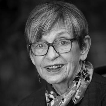 Carol M. Anderson