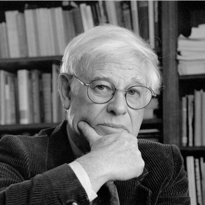 David E. Apter