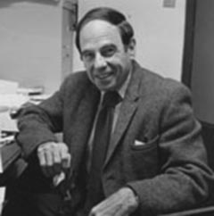 Peter Bachrach